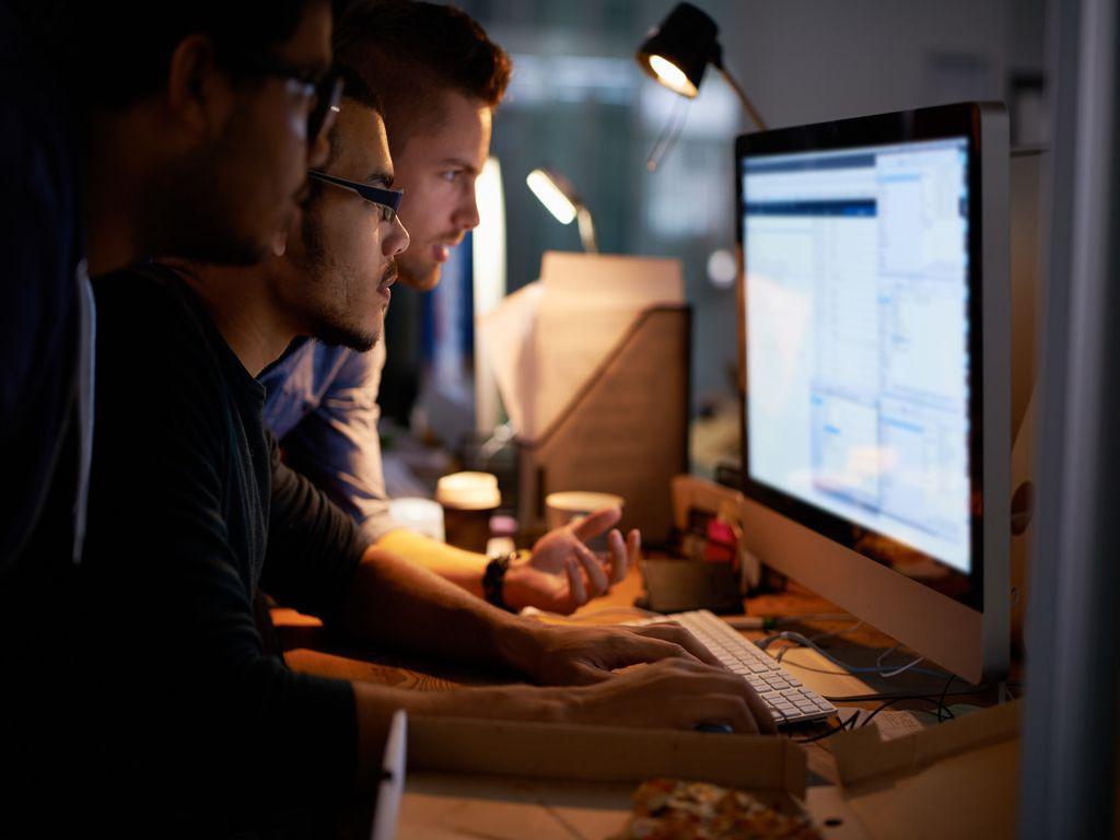 Desktop and Cloud based applications